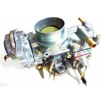 Carburador Kombi Fusca Brsilia Modelo Solex H32/34 Pdsi A Ga