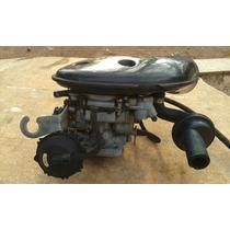 Carburador Weber Gol 1000 Motor Cht Gasolina