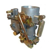 Carburador Fusca Simples 1500/1600 H30pic Revisado Gas.