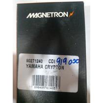Cdi Yamaha Crypton