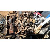 Pistao Do Motor V6 4.3 Vortec Blazer Cada