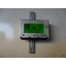 Modulo Sistema Alarme Anti-furto Original Kadett/ipanema