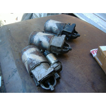 Motor De Arranque Opala 4 E 6 Cl,valor Unitario