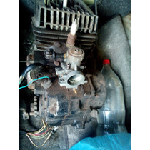 Motor Rd 135 Completo