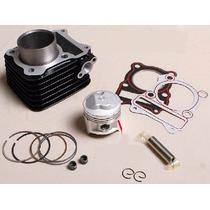 Kit Aumento De Cc Para Intruder125 Para150 Cc Performance
