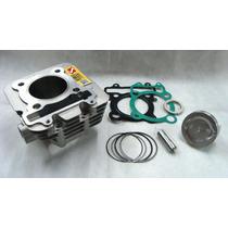 Cilindro Motor Completo Fazer250,lander250,xtz250,teneré250