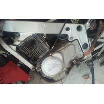 Cbr 450 Motor Completo Baixado C/ Nota Fiscal
