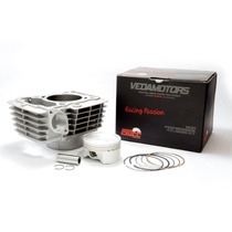 Kit Motor 190cc P/ Titan/fan 150 Vedamotors
