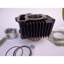 Kit P/honda Aumento Cilindrada Biz 100 /pop 100 2mm