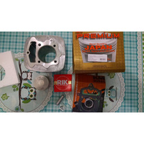 Kit Cilindrada Crf 230 P/ Crf 240cc C/pistao 67,5mm Taxado!!