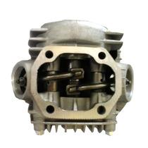 Cabeçote Shineray Modificado Para 90cc
