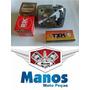 Kit Cilindro/pistao +biela Titan/fan 150 C/pistao Crf 230cc