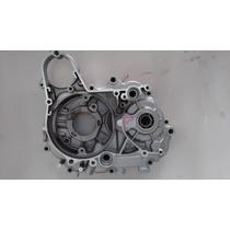 Carcaça Motor Esquerda Shineray Xy 50q Phoenix.