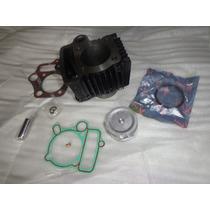 Kit De Aumento De Cilindrada Shineray 50cc Para 90cc