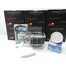 Kit Aumento Cilindrada Titan Fan Bros 150 Para 190cc 64,50mm