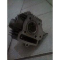 Cabeçote Completo Shineray Phoenix 50cc