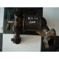 Catalizador Ford Ka 1.0 Motor Rocam