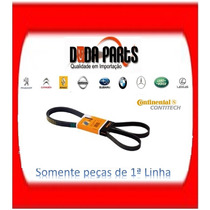 Correia Poli V Alternador 5pk1750 Continental Contitech