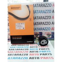 Correia Dentada + Tensor Citroen C3 / Peugeot 206 207 1.4 8v