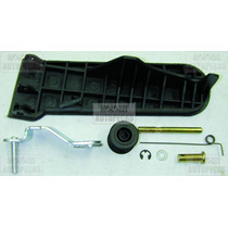Kit Pedal Acelerador + Cabo Vw Fusca/brasilia/variant