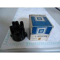Tampa Distribuidor Ignição Chevette Original Gm 09300145