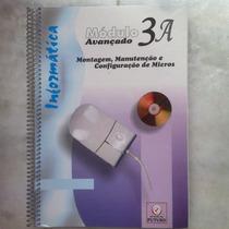 Informática Modulo 3a - Avançado
