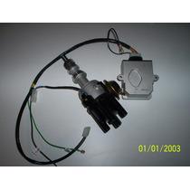 Kit Ignição Eletronica Para Jeep Rural Maverick F-75 4cc-ohc