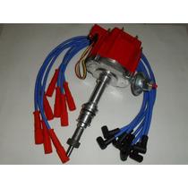 Distribuidor Eletronico Hei Maverick 302 V8 Com Cabos 8.0