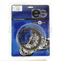 Disco De Embreagem Suzuki Bandit 650 08-11