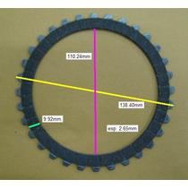 Disco Fricção Embreagem Rf900 R 94-98 Bicudo Paralelo