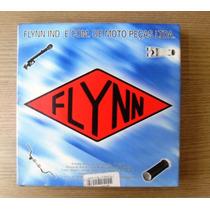 Discos De Embreagem (fricção) Yamaha Ybr 125 Flynn