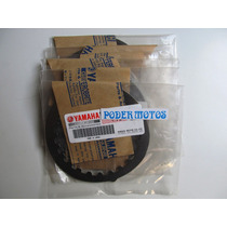 Discos Separadores Embreagem Yamaha Dt 200