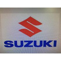 Discos De Embreagem Suzuki Bandit Original