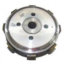Disco De Embreagem Completo Kit Nx 400 Falcon