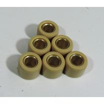 Rolete Contra Peso (jg) Dafra Laser 150