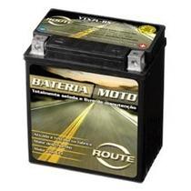 Bateria V-strom 650/1000 Route ( 6 Meses Garantia )