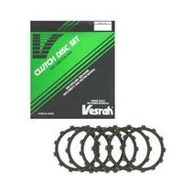 Jogo Discos Embreagem Vesrah Ktm Adventure 950-990 Vc-9001