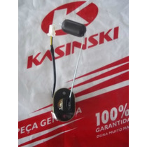Comet 250 E 650 Injetada Kasinski - Sensor Combustível