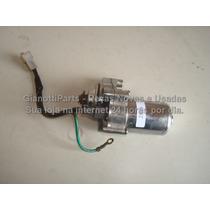 2816 - Motor Arranque Hunter 90cc