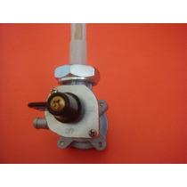 Torneira Gasolina/combustivel Cbr 600 F2/f3 Original Novo!!!
