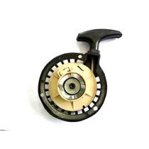 Partida Manual Alumínio Para Mini Moto E Quadriciclo