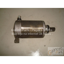 2205 - Motor De Arranque Stx200 / Motard