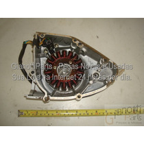 3983 - Estator + Tampa Motor Suzuki Yes / Intruder 125
