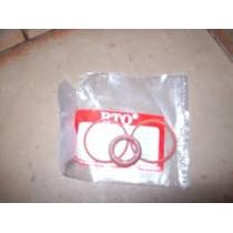 Retentor Ypvs Dt 200 ( Kit 3 Peças )