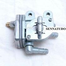 Torneira De Gasolina Tanque Da Virago 250 V-blade Kansas 250