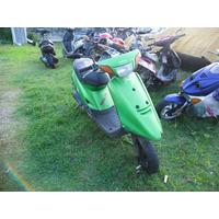 Bloco Do Motor P/ Scooter Jog Da Yamaha 96.