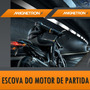 Escova Do Motor De Partida Cb300 / Xre300 - Magnetrom