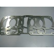 Calço Flange Cilindro Honda Titan 150 Bros 150 - 2,00mm