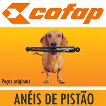 Anéis De Pistão Xl 250r 1,00 - Cofap