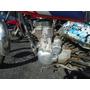 Motor Wuyang 125 -partida Eletrica - Peças Igual Cg Bolinha
